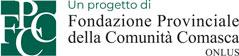 logo Fondazione Provinciale della Comunità Comasca