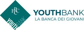 logo YouthBank la banca dei giovani